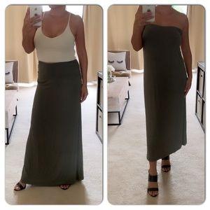 NWT CASLON Skirt/Dress